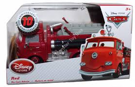 Disney 10th Anniversary Pixar Cars Tex Sarge Mater McQueen Doc Red ... Truck Coloring Pages For Kids And Adults Disney Pixar Cars Fire Rescue Squad Mack Hauler With Tomy Lightning Mouseplanet Land Guide For Families From Pickles Ice Cream Tow Mater I Galena P Route 66 Kansas Selvom Strkningen Classic Authority Maters Dguises And With All The Disneypixar Oversized Waiter Vehicle Water Spray Bath Toy 17 Styles 2 Mcqueen Chick Hicks 155 Lego Duplo Red Puts Out Drawing At Getdrawingscom Free Personal Use Hauloween