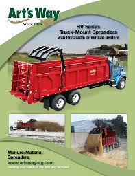 Truck Mounted Manure Spreader Cover - Art's Way Ag Products Used Red And Gray Case Mode 135 Farm Duty Manure Spreader Liquid Spreaders Degelman Leon 755 Livestock 1988 Peterbilt 357 Youtube Pik Rite Mmi Manure Spreaderiron Wagon Sales Danco Spreader For Sale 379 With Mohrlang 2006 Truck Item B2486 Sold Digistar Solutions 1997 Intertional 8100 Db41