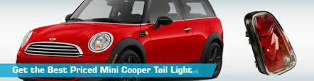 mini cooper light taillights crash valeo genuine