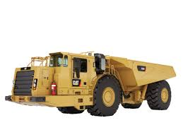 100 Cat Trucks For Sale New AD60 Underground Articulated Truck For New Jersey Foley