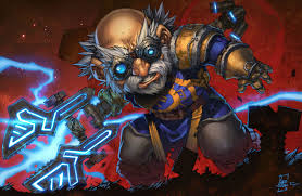 Hearthstone Deck Builder Program by Find The Best Hearthstone Deck Tracker For You Pc Gamer