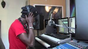 100 Studio Son Musique Aboo Lance Son Studio Denregistrement