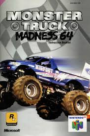 Monster Truck Madness 64 (1999) Nintendo 64 Box Cover Art - MobyGames Monster Truck Nitro Play On Moto Games Ultra Trial Download Mayhem Cars Video Wiki Fandom Powered By Wikia Stunts Racing 2017 Free Download Of Android Super 2d Race Trucks And Bull Riders To Take Over Chickasaw Bricktown Desert Death In Tap Jam Crush It On Ps4 Official Playationstore Australia What Is So Fascating About Romainehuxham841 Game For Kids 1mobilecom Destruction Amazoncouk Appstore
