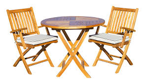 Amazon.com: 3 Piece Teak Wood Santa Barbara Patio Dining Set ... Round Chair Folding Campzio Bungee Red Cp0003 2016 Campzio 3 Piece Teak Wood Santa Bbara Patio Ding Set 36 Portable Toilet Seat For Camping And Hiking With Back Rest Nps Blow Molded Table 9 Pc Driftingwood Sheesham Chairs Living Room Of 2 Rich Walnut Finish Kawachi Small Perfect For Rv And Mobile Homes Heart Shaped Comfortable Light Flash Fniture Hercules Series Beige Metal Royalcraft Mhattan 4 Seater Armchairs Unicoo Bamboo With Two 5 Honey