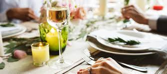 Do You Dread The Thought Of Visiting A Fine Restaurant Because Your Table Etiquette Is Little Rusty If So These Simple Tips Will Help To Avoid