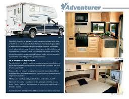 2009 ALP Adventurer Truck Campers Brochure | RV Literature 2001 Alp Adventurer Truck Campers Brochure Rv Literature 2005 Used Lp Adventurer Camper In Oregon Or 2014 Eagle Cap 1165 Washington Wa 2019 80rb Comox Valley Courtenay Bc What Would You Do Slide Truck Camper Expedition Portal Live Really Cheap A Pickup Financial Cris Decor Perfect Interior Eagle Cap Super Store Access Rugged Campers Roselawnlutheran Led Awning Lights Special Features Bed