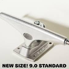100 Skateboard Truck Sizes Krux Silver Standard 90 S