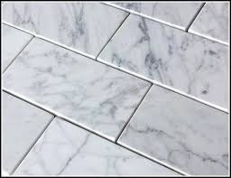 Carrara Marble Tile 12x12 by Bianco Carrara Marble Tile 12x12 Tiles Home Design Ideas
