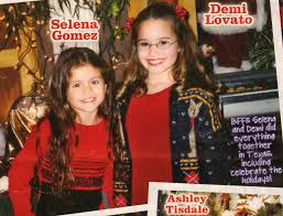 Kim Wilde Rockin Around The Christmas Tree by Selena Gomez Bad Day Cure Oceanup Teen Gossip
