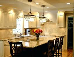 Rustic Rectangular Chandeliers Transitional For Dining Room