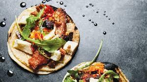 cuisine high guerrilla tacos food with a high end pedigree the salt npr