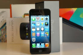 Verizon iPhone 5 es Unlocked Ready To Accept GSM Nano SIMs