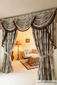 Waterfall Valance Curtain Set by 167 Best Lakberendezés Images On Pinterest Window Treatments