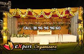 Wedding Stage Decorators In Chandigarh Mohali