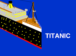 Sinking Ship Simulator The Rms Titanic by Titanic V 10 0 Final On Scratch