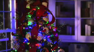 9 Fraser Fir Artificial Christmas Tree by Santa U0027s Best 9 U0027 Foxwood Fraser Fir W Ez Power U0026 7 Light Functions