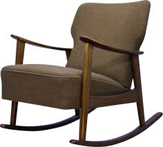Danish Vintage Rocking Chair - 1960s - Design Market Danish Modern Mid Century Rocking Chair By Selig At 1stdibs By Georg Jsen For Kubus Viesso Soren Whosale Chairs Living Room Fniture George Oliver Dominik Wayfair Masaya Co Amador Wayfairca Plastic Black Harmony Belianicz Cado Rocking Chair In Rosewood And Leather Ole Wanscher