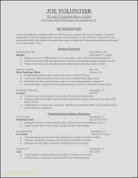 Examples Of Skills For Resume Best Core Qualifications Unique Petencies Fresh