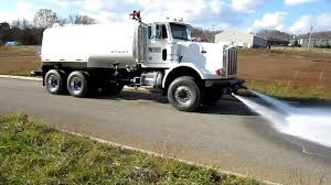 Image Result For Peterbilt Water Tanker Truck | Water Truck ... China Howo Tanker Truck Famous Water Photos Pictures 5000 100 Liters Bowser Tank Diversified Fabricators Inc Off Road Tankers 1976 Mack Water Tanker Truck Item K2872 Sold April 16 C 20 M3 Mini Buy Truckmini Scania P114 340 6 X 2 Wikipedia 98 Peterbilt 330 Youtube Isuzu Elf Sprinkler Npr 1225000 Liters Truckhubei Weiyu Special Vehicle Co 1991 Intertional 4900 Lic 814tvf Purchased Kawo Kids Alloy 164 Scale Emulation Model Toy