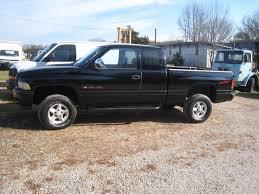100 Dodge Ram Truck 1997 DODGE RAM 1500 Alto GA 116583524 CommercialTradercom
