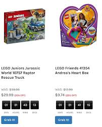 Purpleturtletoys: 😻Final Day LEGO Coupon Code: Expires ...