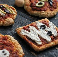 Ideas For Halloween Finger Foods by 35 Halloween Party Food Ideas Fun Halloween Recipes