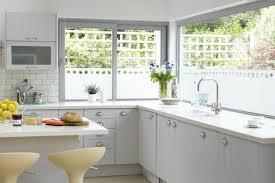 Work Ideas Kitchen Houseplants Bright White Clean