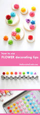Cakes Decorated With Russian Tips by 480 Best Russian Piping Tips Images On Pinterest Buttercream