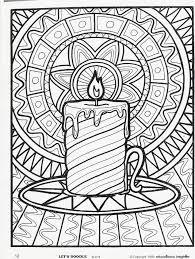 More Lets Doodle Coloring Pages
