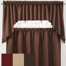 Sears Canada Kitchen Curtains by Rooster Kitchen Curtains Ideas 14222