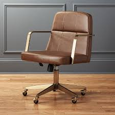 Modern Office Chairs | CB2 Worksmart Bonded Leather Office Chair Black Parma High Back Executive Cheap Blackbrown Wipe Woodstock Fniture Richmond Faux Desk Chairs Hunters Big Reuse Nadia Chesterfield Brisbane Devlin Lounges Skyline Luxury Chair Amazoncom Ofm Essentials Series Ergonomic Slope West Elm Australia Management Eames Replica Interior John Lewis Partners Warner At Tc Montana Ch0240