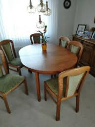 rustikale möbel aus eiche fürs esszimmer günstig kaufen ebay