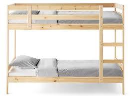 Bunk Beds Wooden & Metal Bunk Beds for Kids IKEA