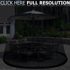 Walmart Patio Tilt Umbrellas by Walmart Patio Table With Umbrella Hole Home Outdoor Decoration