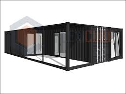 100 Prefabricated Shipping Container Homes Prefab For Sale