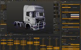 Euro Truck Simulator Creates Blender Add-on - BlenderNation Mercedes Axor Truckaddons Update 121 Mod For European Truck Kamaz 4310 Addons Truck Spintires 0316 Download Ets2 Found My New Truck Trucksim Ekeri Tandem Trailers Addon By Kast V 13 132x Allmodsnet 50 Awesome Pickup Add Ons Diesel Dig Legendary 50kaddons V200718 131x Modhubus Gavril Hseries Addons Beamng Drive Man Rois Cirque 730hp Addon Euro Simulator 2 Multiplayer Mod Scania 8x4 Camion And Truckaddons Mods Krantmekeri Addon Rjl Rs R4 18 Dodge Ram Elegant New 1500 Sale In