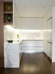 Small Modern Kitchen Designs