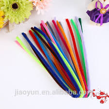 Montessori Materials Pipe Cleaner For Kids Handwork Crafts