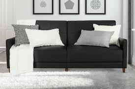 Buchannan Faux Leather Sectional Sofa by Artificial Leather Sofa Centerfieldbar Com