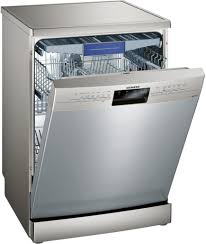 Siemens SN236I01MG IQ300 S Steel 13 Place Free Standing Dishwasher