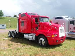 Loaded 2007 Kenworth T600B Sleeper Semi Truck For Sale | Missoula ...