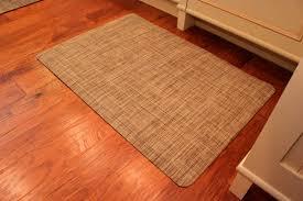 Bolon Anti Fatigue Mats Are Comfort American Floor Within For Kitchen Decor