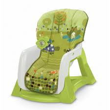 Space Saver High Chair Walmart by Fisher Price Swing To High Chair Roselawnlutheran