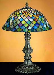 Duffner And Kimberly Lamp Base by Fishscale 17