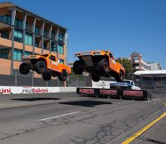 Robby Gordon Racing Banned From Australia After Stadium Truck Stunt ...