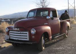 100 1953 Gmc Truck No Reserve GMC Pickup For Sale On BaT Auctions Sold For