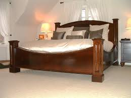 Baron Bed king size Traditional Dining Room Newark by