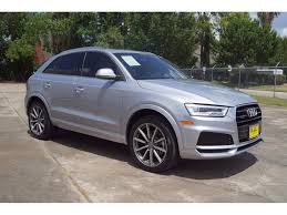 Used Audi For Sale In Houston, TX - West Point Lincoln