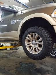 35 Inch Tires On Stock 20