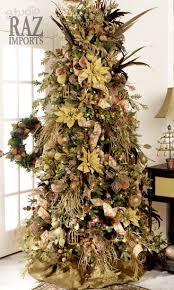 Raz Christmas Trees by 172 Best Raz Past Christmas Trees Images On Pinterest Decorated